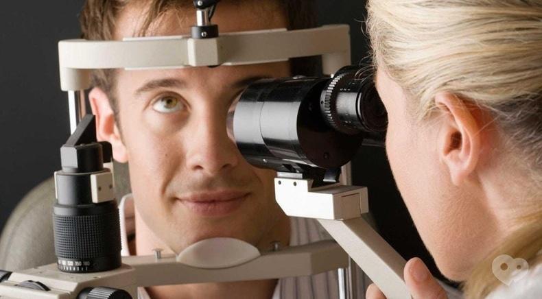 Оптика сфера, Салон-магазин оптики - Комп'ютерна діагностика