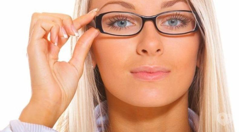 Оптика сфера, Салон-магазин оптики - Підбір і екстрене виготовлення окулярів