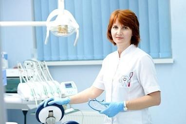 Стоматологія Соболевського - Консультація + (стерильний набір)