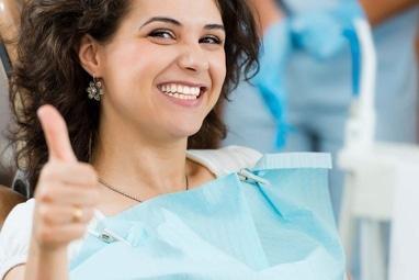 Стоматологія Соболевського - Лікування 1-канального зуба: 'AH plus'. Dentsply + (гутаперча – холодний метод)