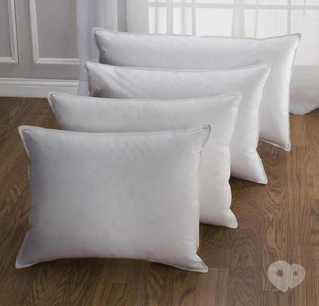 Как помыть перьевые подушки в домашних условиях