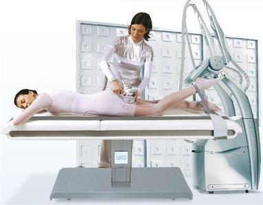 LPG массаж Черкассы, аппаратный массаж - LPG массаж 10 сеансов (45 мин)