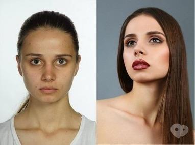 Школа-студия визажа Владычук Ольги - Макияж для проблемной кожи