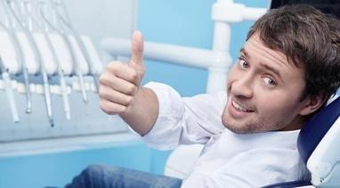 Ваш стоматолог, стоматология - Металлокерамическая коронка (Naritaki)