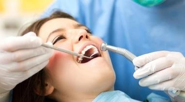 Ваш стоматолог, стоматология - Фотополимерная пломба
