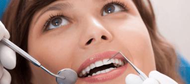 Ваш стоматолог, стоматология - Временная коронка, изготовленная в кабинете