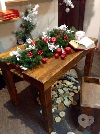 Фото 6 - Фрагранс, салон флористики - Новогоднее оформление и декор