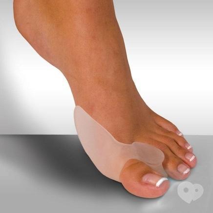 Вільний рух, медицинский центр - Лечение и коррекция плоскостопия и вальгусной деформации стопы ('шишки' на косточке большого пальца ноги)