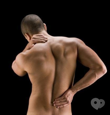 Вільний рух, медицинский центр - Лечение боли в спине, радикулита