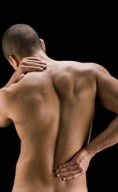 Вільний рух, медичний центр - Лікування болю в спині, радикуліту
