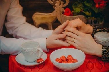 Творческая мастерская Яся - Декор для фотосессии на День Святого Валентина