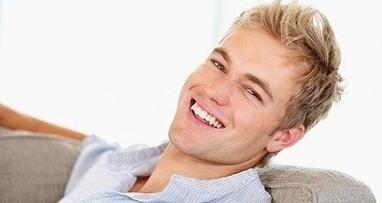 La Minta, стоматология - Пломбирование фото полимерным материалом