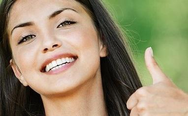 La Minta, стоматология - Коронка, искусственный зуб (GC, Japan)