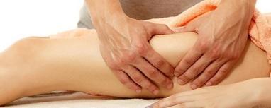 Медичний центр Євмінова, лікування і профілактика захворювань хребта, УЗД кабінет - Антицелюлітний масаж