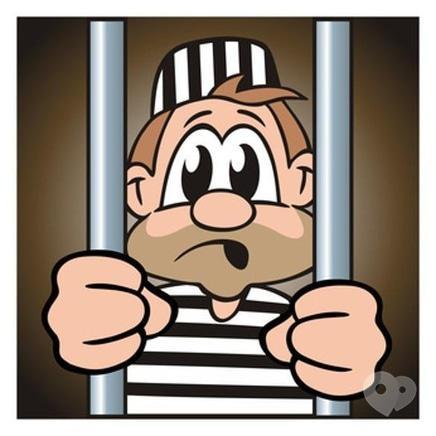 QRoom, квест-комнаты - 'Побег из тюрьмы'