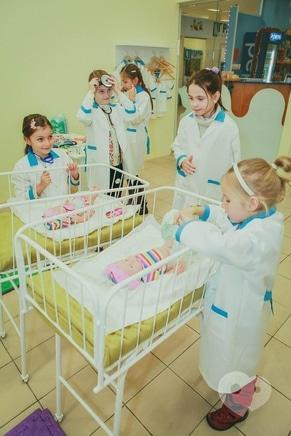 Фото 2 - Країна Свят, детский развлекательный центр - Интерактивная комната: Больница