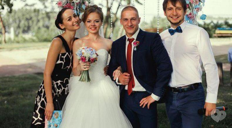Зборовский Дмитрий, ведущий, конферансье - Свадьба