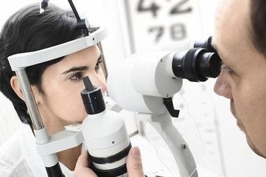 Новий Зір, офтальмологический центр - Диагностическое обследование