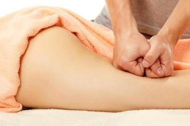 Академія здоров'я, оздоровчий центр - Антицелюлітний масаж