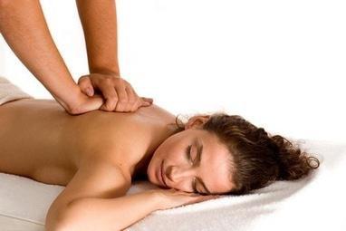 Академія здоров'я, оздоровчий центр - Загальний антицелюлітний масаж