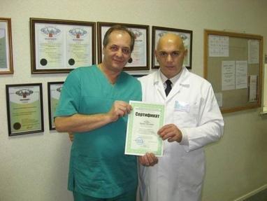 Академія здоров'я, оздоровчий центр - Консультація лікаря ортопеда-травматолога (кінезитерапевта), міофасциальна діагностика кістково-м'язової системи пацієнта