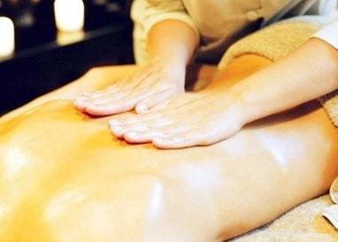 Академія здоров'я, оздоровчий центр - Медовий масаж спини