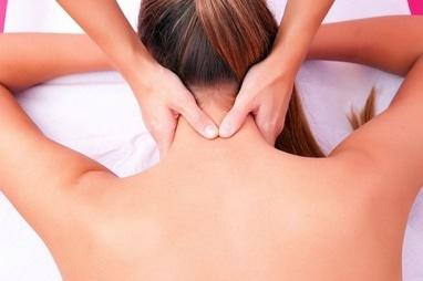 Академія здоров'я, оздоровчий центр - Лікувальний масаж шийно-комірцевої області