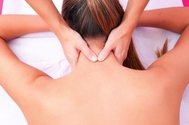 Академия здоровья, оздоровительный центр - Лечебный массаж шейно-воротниковой области