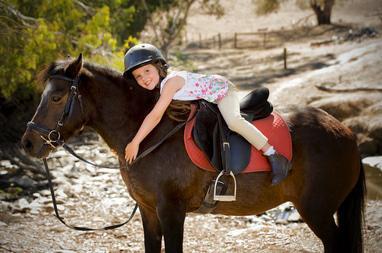 Кентаврик, пони-клуб - Обучение верховой езде для детей на пони, лошади