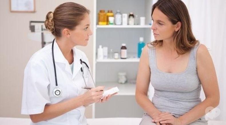 Авіцена, медичний центр - Прийом гінеколога