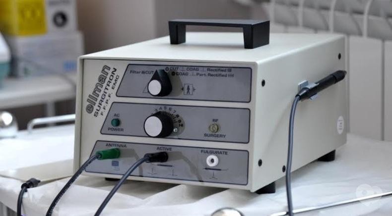 Авицена, медицинский центр - Радиоволновое лечение шейки матки