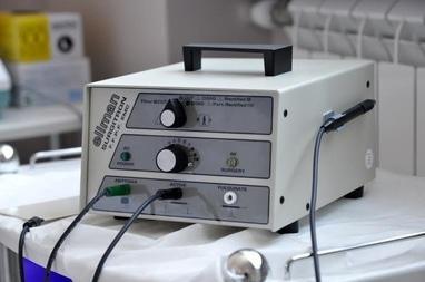 Авіцена, медичний центр - Радіохвильове лікування шийки матки