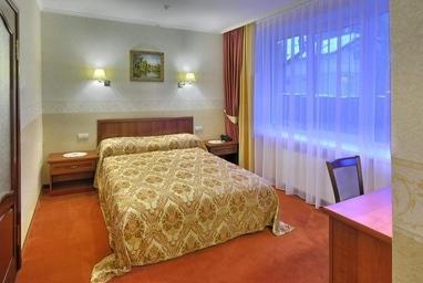Украина, гостиница - Номер 'Апартаменты'