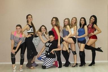Shake It, школа танца - Груповые занятия