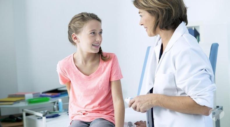 Авіцена, медичний центр - Прийом дитячого та підліткового гінеколога