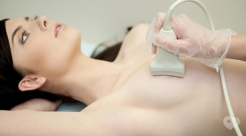 Авицена, медицинский центр - Ультразвуковое исследование молочной железы