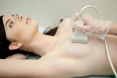 Авіцена, медичний центр - Ультразвукове дослідження молочної залози