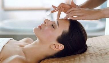 Світ здоров'я, медичний центр - Китайський косметичний масаж обличчя