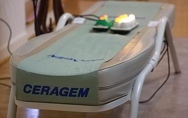 Мир здоровья, медицинский центр - Процедура 'Серагем-Мастер'