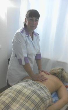 Світ здоров'я, медичний центр - Масаж загальний