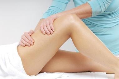 Світ здоров'я, медичний центр - Масаж ніг