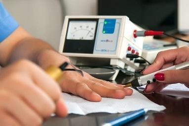 Мир здоровья, медицинский центр - Вегето-резонансное тестирование