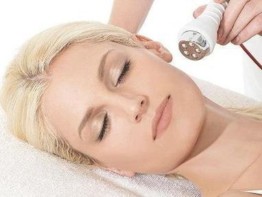 My SeCreT, LPG масаж, лазерна епіляція - Інтенсивне зволоження особи