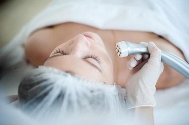 My SeCreT, LPG масаж, лазерна епіляція - Ліфтинг-підтяжка і моделювання овалу обличчя