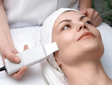 My SeCreT, LPG масаж, лазерна епіляція - Чистка обличчя ультразвуковим скрабером bt-micro