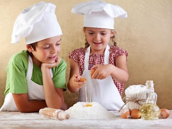 Агентство праздников ИЗУМРУДНЫЙ ГОРОД, организация торжеств и ивент мероприятий - Кулинарные мастер-классы