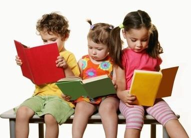 Місто друзів, дитячий розвиваючий клуб-садочок - Підготовка до школи