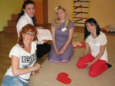 Барвинок, детский развивающий центр - Психолог