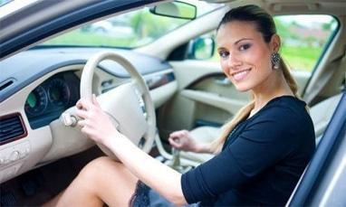 Автошкола ТСОУ, государственная автошкола - Курс практического вождения для получения низшей категории