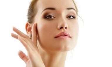 Дар Каліфа, DaySpa - Програма ліфтинговий догляд за обличчям на гідропептидах